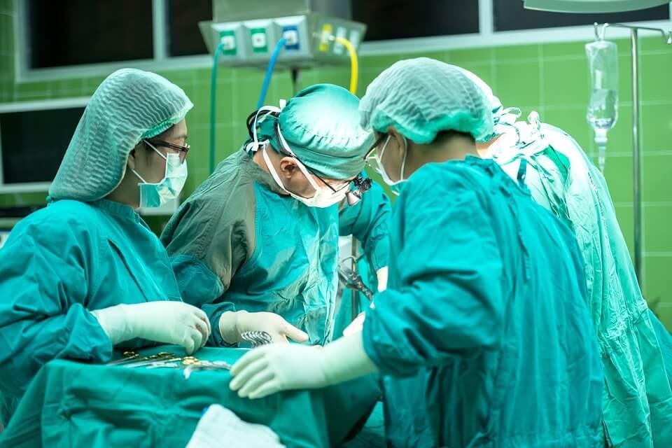 Операции на поджелудочной железе